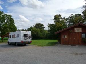 28 août au 03 septembre 2011 : Salon de Düsseldorf et Parc National Eifel