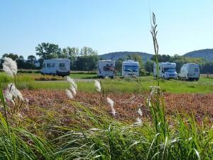 3 au 7 octobre 2011 : Un petit tour à Giverny, Honfleur et Ouistreham.
