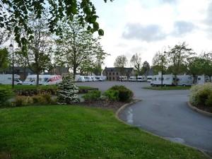 Mai 2012 : le Morbihan