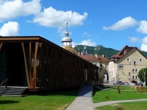 Juillet 2012 : Un petit tour et quelques Beaux Détours du Jura à la Camargue.