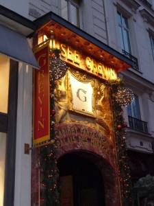 Meilleurs voeux et bons baisers de Paris !