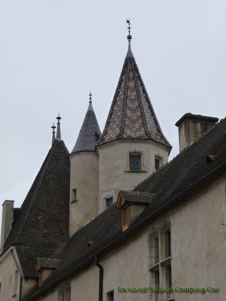 Printemps 2013 : de la Bourgogne à la Provence …