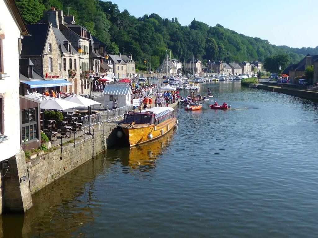 Juillet 2013 en Bretagne. Semaine 2.
