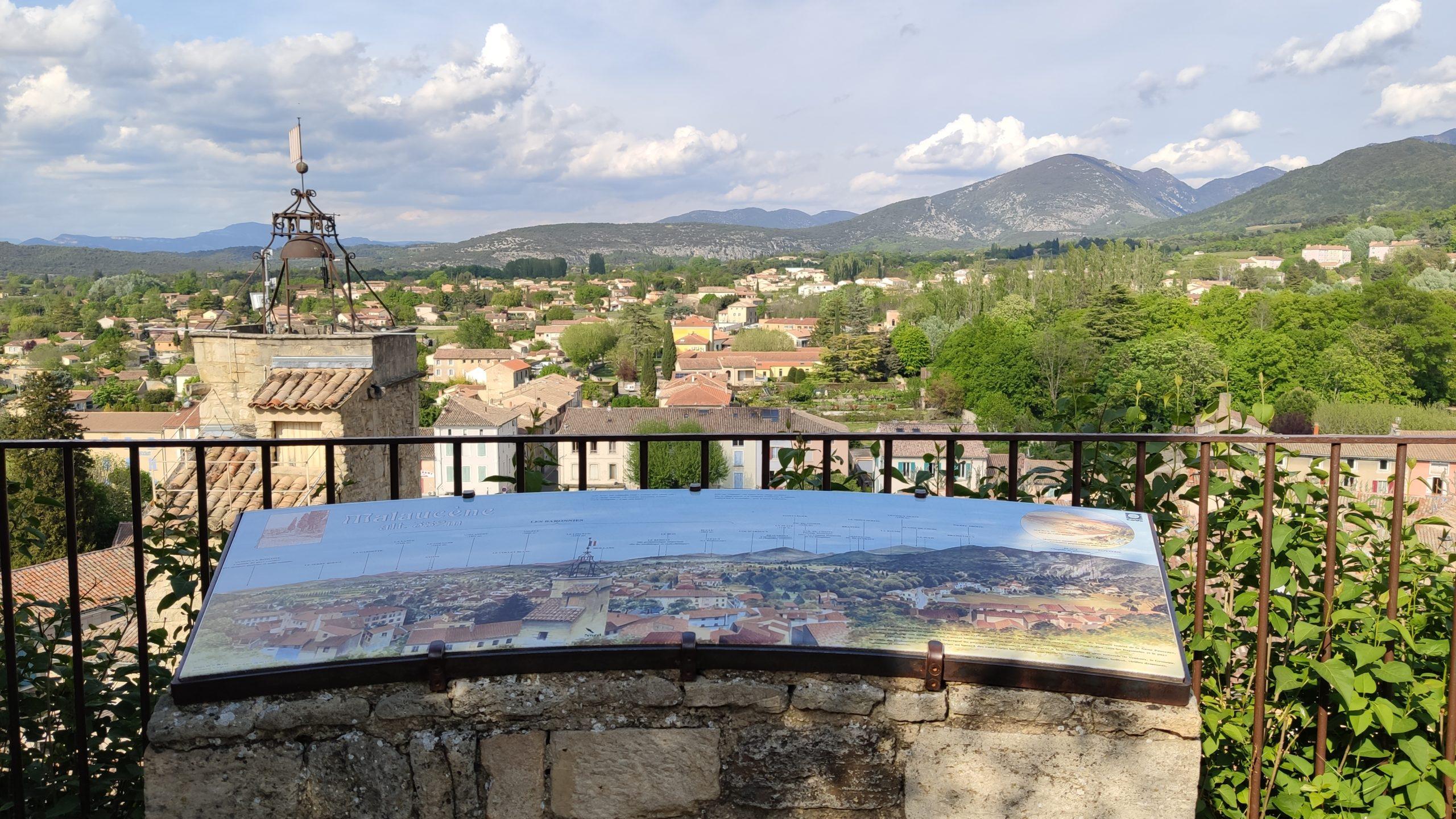 Entre Vaucluse et Drôme Provençale