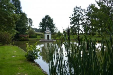 Septembre 2017 – Jour 3 – Apremont sur Allier