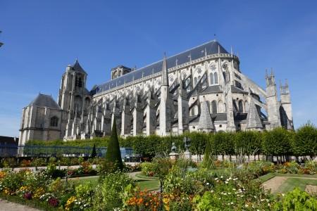 Septembre 2017 – Marvejols, Bourges et c'est fini !