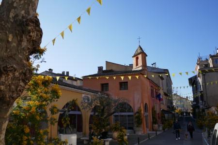 Encore … la Côte d'Azur – 1/4 – Biot