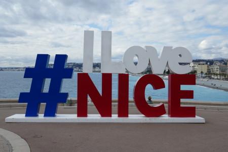 Encore … la Côte d'Azur – 3/4 – Nice