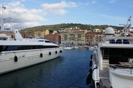 Encore … la Côte d'Azur – 4/4 – Nice