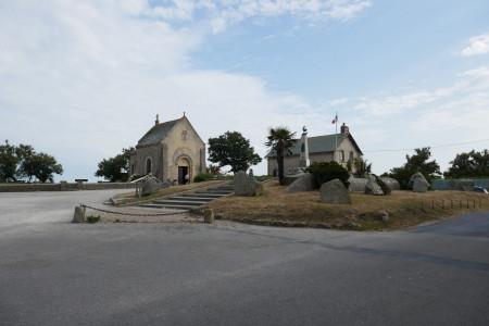 25 juin au 8 juillet 2018 en Normandie – Saint-Vaast-la-Hougue *