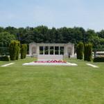 25 juin au 8 juillet 2018 en Normandie – Bayeux **