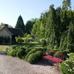 25 juin au 8 juillet en Normandie – Cambremer