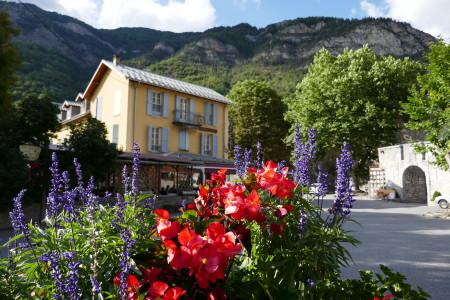Petite virée dans les Alpes de Haute-Provence