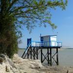 Mai 2017 : du Festival des Jardins à l'Estuaire de la Gironde